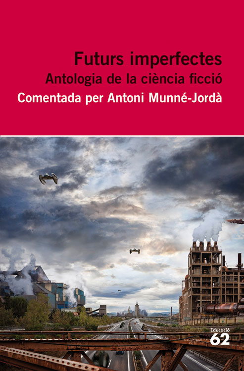 Cover book Futurs imperfectes